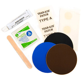 Therm-a-Rest Permanent Home Repair Set